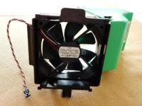 This is used Dell Dimension 2400 - CPU Fan and Shroud