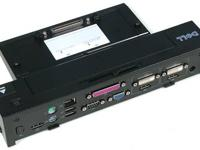 Genuine Dell PR03X E/Port II Advanced Port Replicator,
