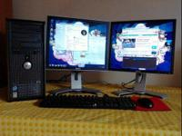 Dell Gaming/Office!, Windows7, Office2013, RADEON