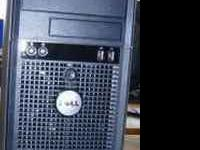 Selling My DELL Pentium 4 .. .. COMPLETE SET ....