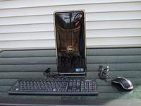 Dell i5 Quad-Core Computer. Fresh Windows 10. Excellent