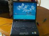 I have a good working Dell insperon 8100 laptop 1.2 Ghz