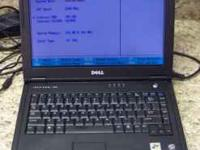 THIS IS A DELL INSPIRION 1000 LAPTOP COMPUTER. HAS A