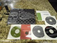 "I am selling my Insprion 7"" Includes all cd's that came"