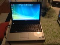 This is a Dell Inspirion 1440 in wonderful working