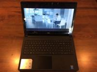 We have an incredible laptop featured today. The Dell