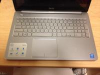 Type: LaptopsType: DellRecently bought this laptop