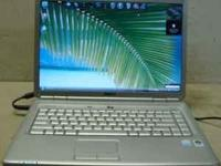 Used Dell Inspiron 1525 laptop. Used for online classes