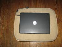 Type: Laptops Type: Dell black dell inspiron 1525