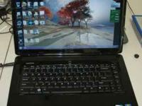I have a Dell Inspiron 1545 in very good condition. It