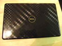 "I have a like new Dell Inspiron 15.5"" Laptop that is in"