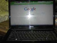 This is a 2 year old Dell laptop that runs awesome! I
