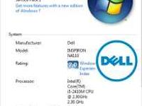 Dell Inspiron i5 14r Laptop Microsoft Office Suite