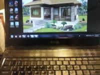Dell Inspiron Laptop Excellent condition Windows 7 Home