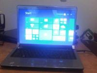Dell Inspiron Intel 1.24 GHz CPU 2 Gigs Ram 320 Gig HD