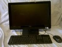 Type: Desktop PCs Type: Dell Intel (R) Pentium R CPU: