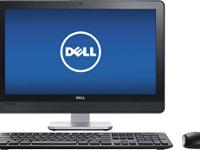 For sale in new condition, Dell - Inspiron One 23""