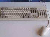 Dell Keyboard and Mouse in excellent condition. Call