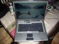 I HAVE A DECENT DELL LAPTOP LOADED WITH WINDOWS 7,