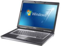 This is a nice Dell laptop. It has been cleaned out and