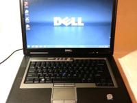 Dell Laptop*Win7*Office*320GB HD*2GB RAM*Wifi*New