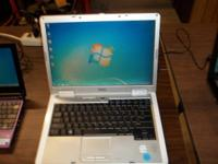 have a dell laptop e1405, 2 core, 2gb, 100gb harddrive,