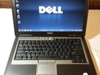 ## Dell Laptop with Windows 7 * MS-Office * 320GB Hard