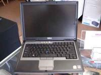 Dell D630 Laptops.....we have some excellent used