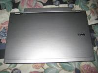 hello i have Dell Latitude E4310 New i got this laptop