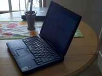 Hello. Up for sale is a dell Latitude CPX laptop. Specs