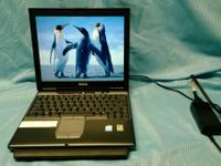 This little netbook works is a full-fledged notebook.
