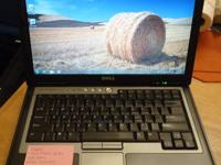 I have a few Dell Latitude D620 laptops for sale. They