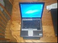This listing is for a Dell Latitude D630. Comes