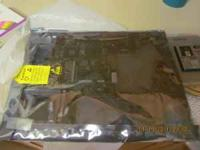 I have a brand new motherboard for the Dell Latitude