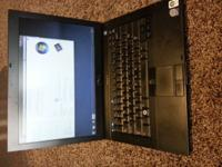 Selling my utilized Dell latitude e6400. It is a