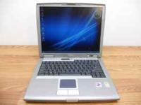 I am selling a Dell D510 laptop in very good condition.