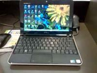 Dell Mini 1012 netbook from t-mobile. Had it for a year