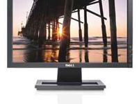 Dell 17 inch widescreen monitor in xc. Email or
