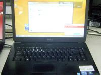 Dell N5050 Notebook PC-Win 7, Good working condition,