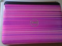 Dell Inspiron 1018Intel Atom cpu n455 @1.66GHz80 GB