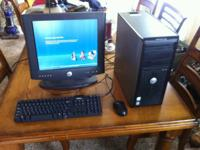 Nice off lease from a professional office Dell Optiplex