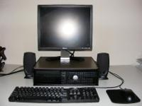 Type:Desktop PCsType:Dell~Louie's Custom PCs~Dell