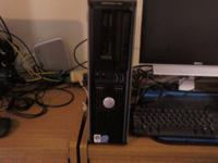 DELL OPTIPLEX 755 SET... Fast and powerful Core 2 Duo