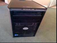 Core 2 Duo 3GHz4GB RAM (2 empty slots)512MB Ati Radeon