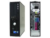 I am currently selling a Dell Optiplex 780 desktop