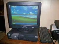 This is a great lightly used Dell Optiplex model GX260