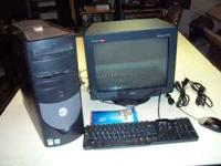 Dell Optiplex GX270 Computer, In Great working