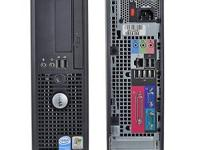 Remachines has the following Dell Optiplex Desktop PC