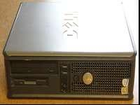 Dell Optiplex GX620 in great shape. No mouse or