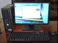 Dell Optiplex 755, Pentium D Dual Core 3.40GHz4Gb RAM,